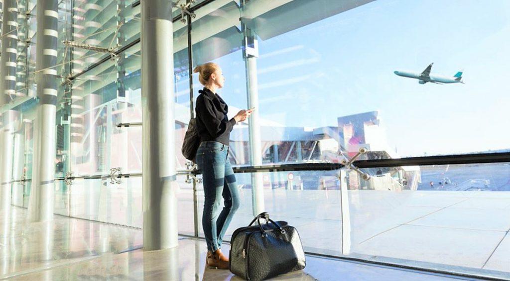Come viaggiare gratis in aereo