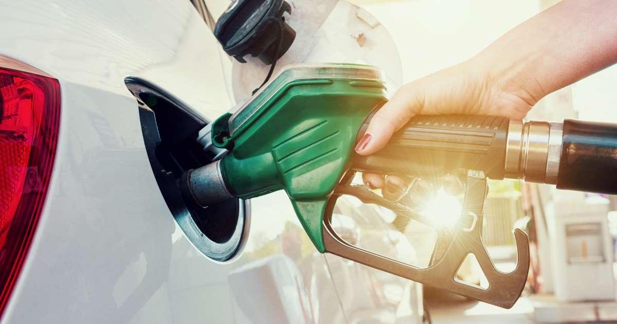 Trucchi per consumare meno benzina