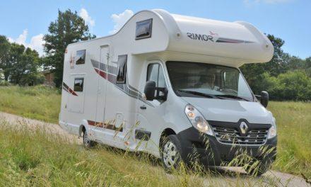 Come viaggiare gratis in camper