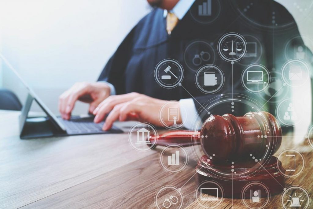 consulenza legale gratuita online telefonica