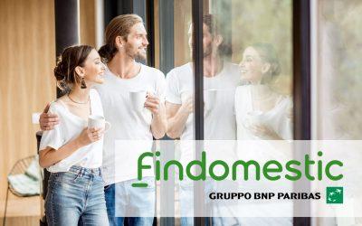 Piccoli prestiti Findomestic