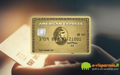 American Express Oro: opinioni, come funziona e come richiedere la carta – recensione completa