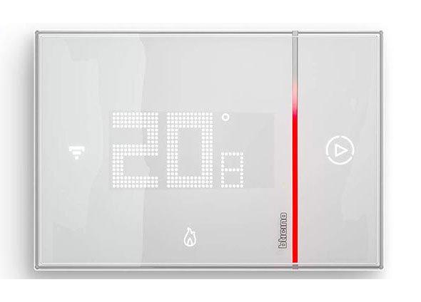 BTicino Smarther SX8000Wmiglior termostato wifi