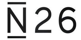 logo carta conto N26