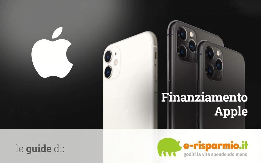 Finanziamento Apple: come funziona