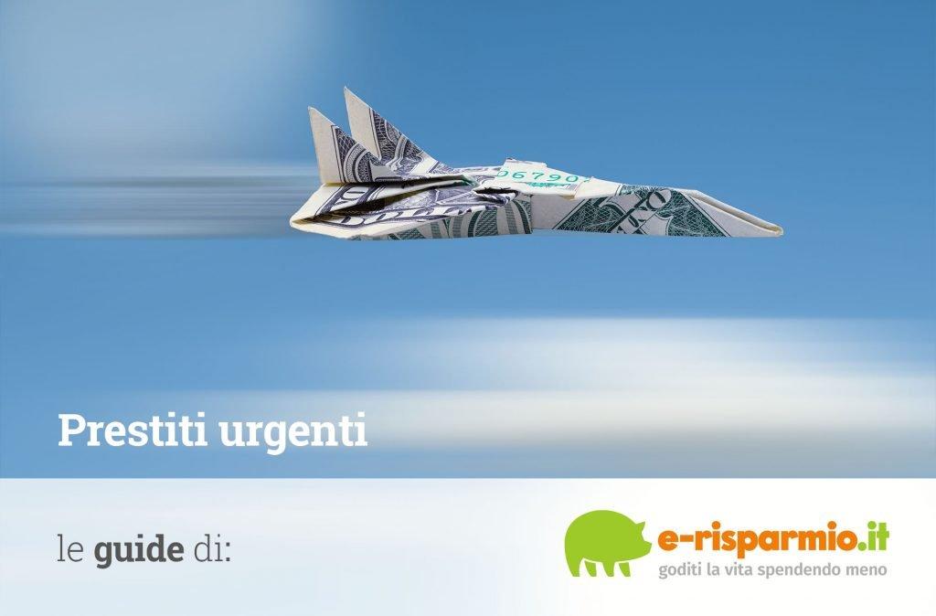 prestiti urgenti