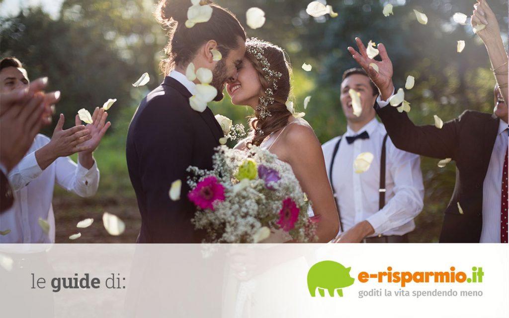 prestiti per matrimonio