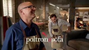 Poltrone e Sofà rate